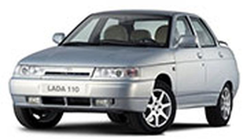 Авточехол для ВАЗ 2110 (1995-2007)
