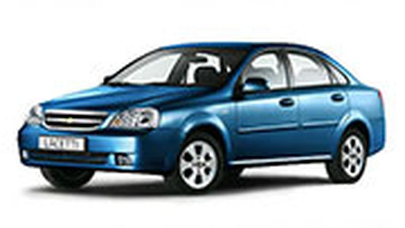 Авточехол для Chevrolet Lacetti седан