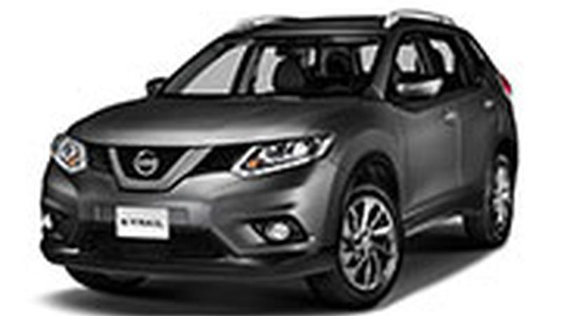 Авточехол для Nissan X-Trail T-32 (2015+)