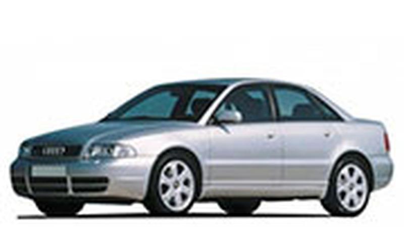 Авточехол для Audi A4 седан B5 8E (1994-2001)