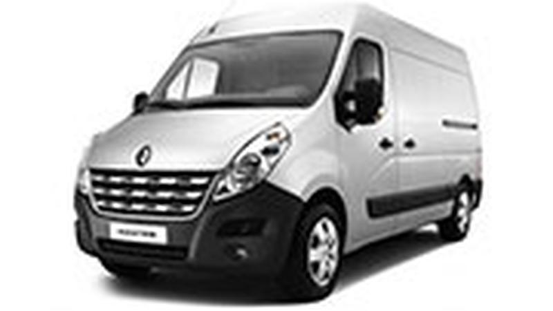 Авточехол для Renault Master