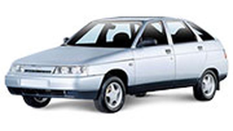 Авточехол для ВАЗ 2112 (1999-2008)