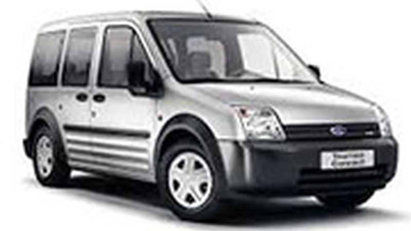 Авточехол для Ford Tourneo I/II
