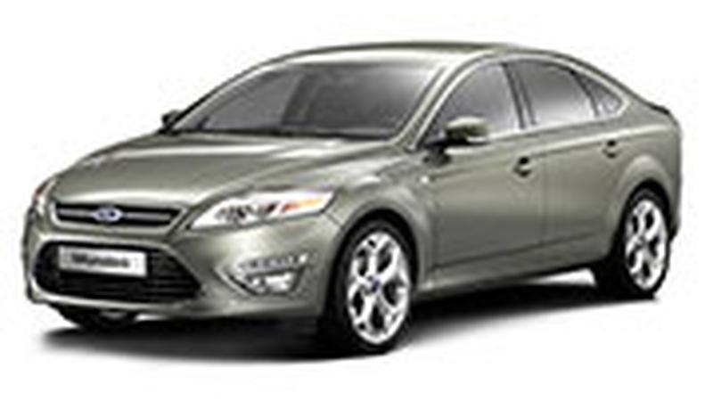 Авточехол для Ford Mondeo IV седан (2007-2014)