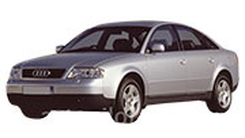 Авточехол для Audi A6 седан С5 380 (1997-2004)