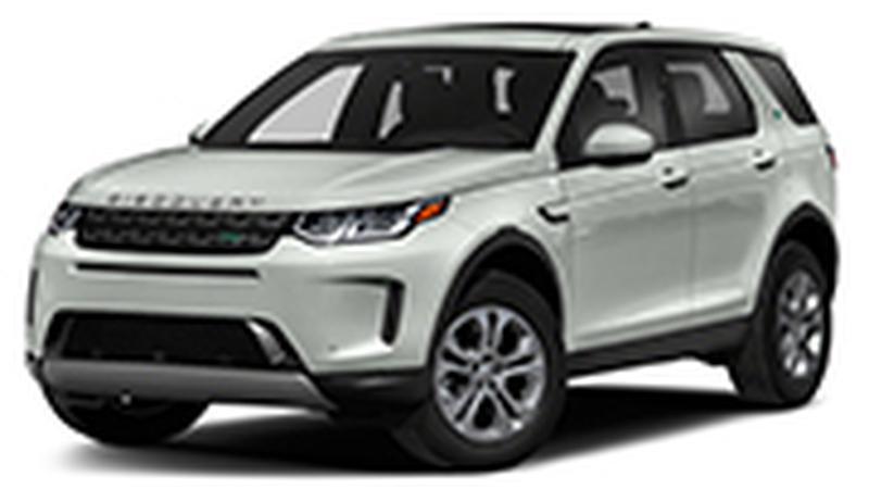 Авточехол для Land Rover Discovery Sport I (2014+)