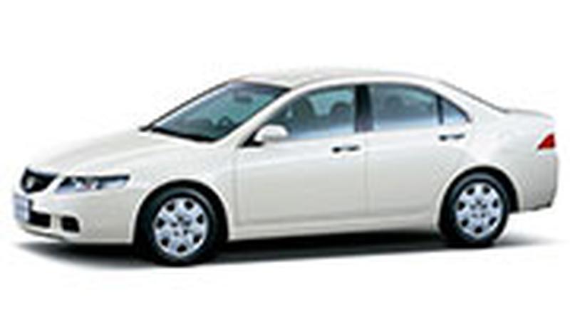 Авточехол для Honda Accord (2003-2008)