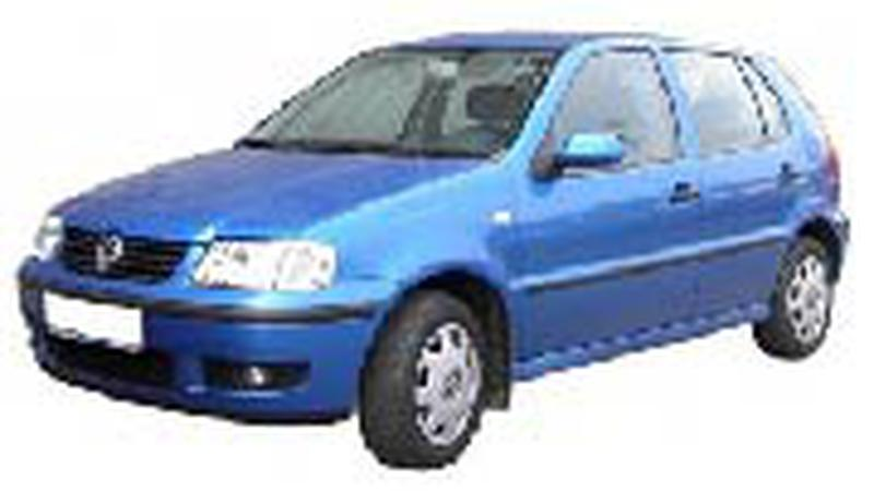 Авточехол для Volkswagen Polo хэтчбек (1994-2002)