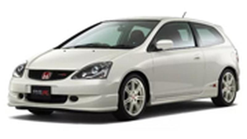 Авточехол для Honda Civic хэтчбек (2002-2007)