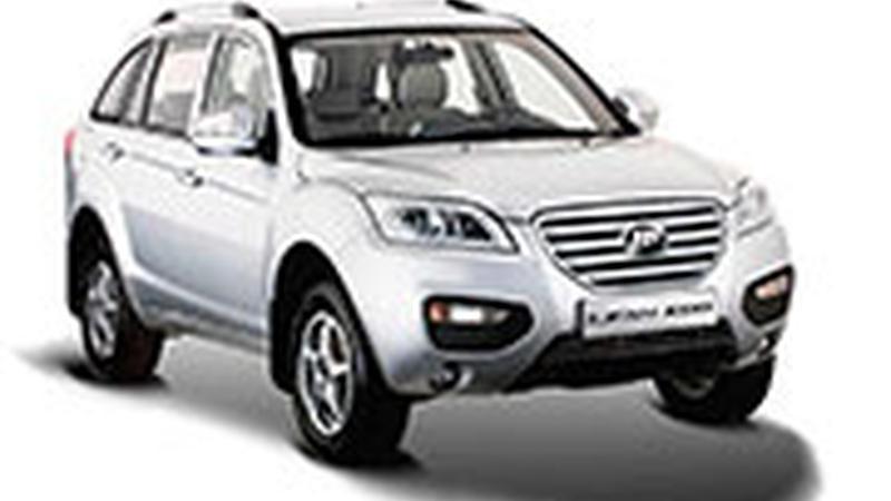Авточехол для Lifan X60 I (2012+)