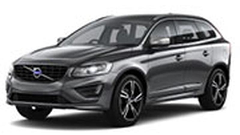 Авточехол для Volvo XC60 I (2008-2017)