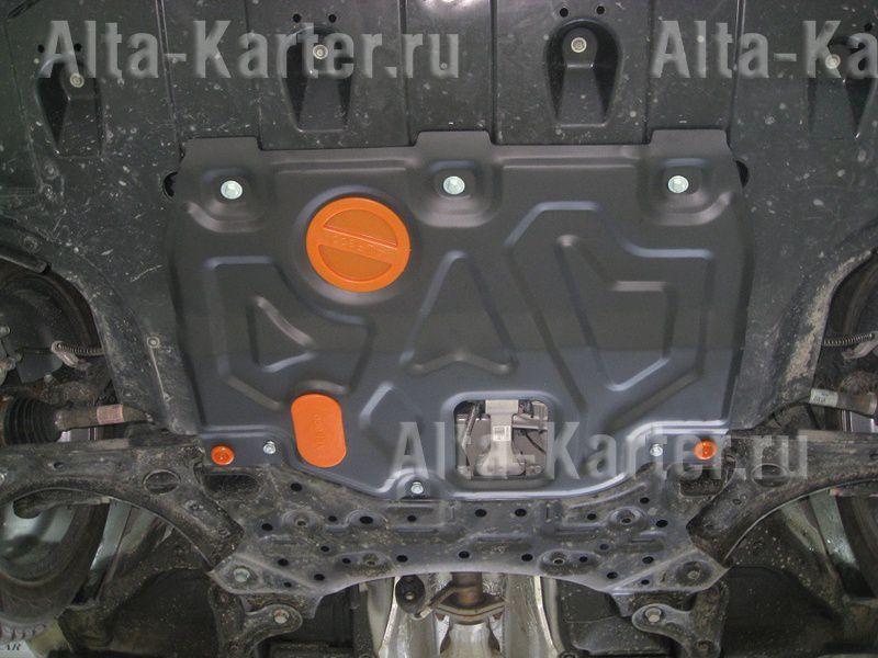 Защита Alfeco для картера Kia Cerato IV 2018-2021. Артикул ALF.10.45st